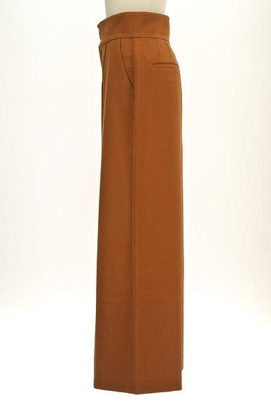 BARNYARDSTORM(バンヤードストーム)の古着「ハイウエストワイドパンツ(パンツ)」大画像3へ