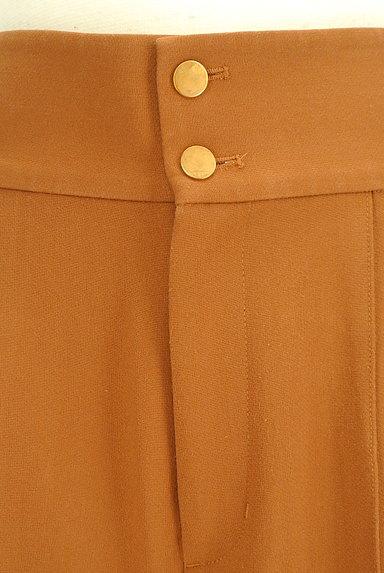 BARNYARDSTORM(バンヤードストーム)の古着「ハイウエストワイドパンツ(パンツ)」大画像4へ