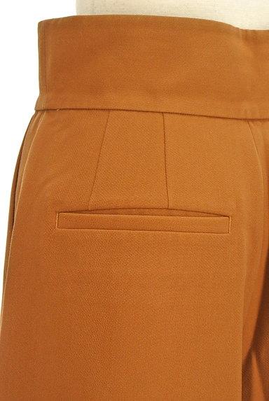 BARNYARDSTORM(バンヤードストーム)の古着「ハイウエストワイドパンツ(パンツ)」大画像5へ