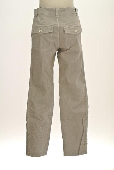 TOMORROWLAND(トゥモローランド)の古着「コーデュロイストレートパンツ(パンツ)」大画像2へ