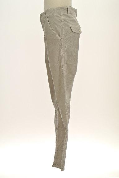 TOMORROWLAND(トゥモローランド)の古着「コーデュロイストレートパンツ(パンツ)」大画像3へ