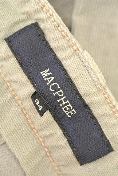 TOMORROWLAND(トゥモローランド)の古着「コーデュロイストレートパンツ(パンツ)」大画像6へ