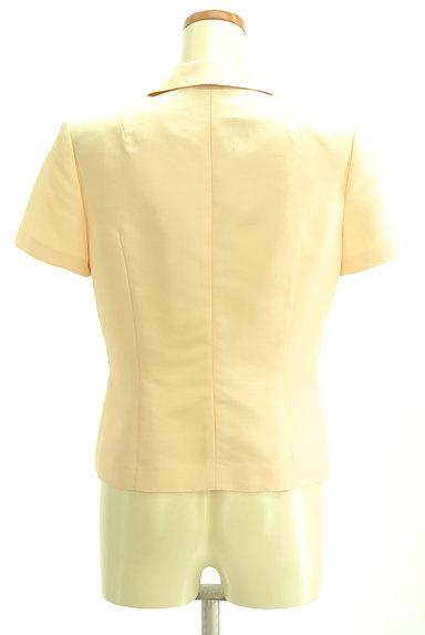 LUI CHANTANT(ルイシャンタン)の古着「襟付きジップアップジャケット(ジャケット)」大画像2へ