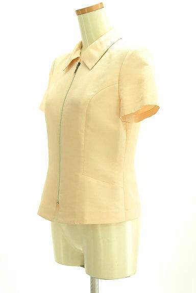 LUI CHANTANT(ルイシャンタン)の古着「襟付きジップアップジャケット(ジャケット)」大画像3へ