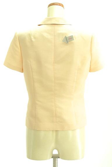 LUI CHANTANT(ルイシャンタン)の古着「襟付きジップアップジャケット(ジャケット)」大画像4へ