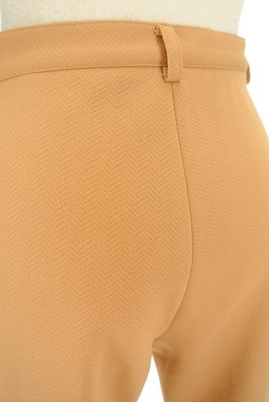 LUI CHANTANT(ルイシャンタン)の古着「カラーセミフレアパンツ(パンツ)」大画像5へ