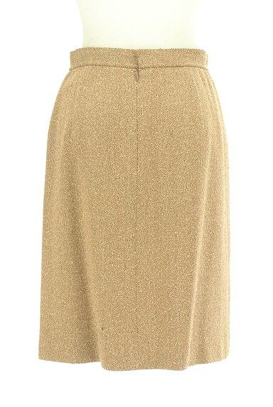 LUI CHANTANT(ルイシャンタン)の古着「シンプルタイトひざ丈スカート(スカート)」大画像2へ