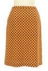LUI CHANTANT(ルイシャンタン)の古着「スカート」後ろ