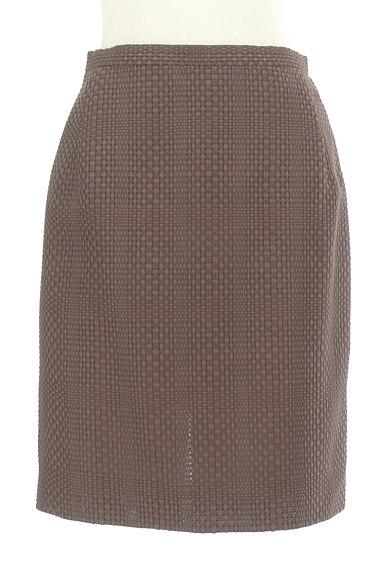 LUI CHANTANT(ルイシャンタン)の古着「ツイード風タイトスカート(スカート)」大画像1へ