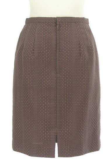 LUI CHANTANT(ルイシャンタン)の古着「ツイード風タイトスカート(スカート)」大画像2へ