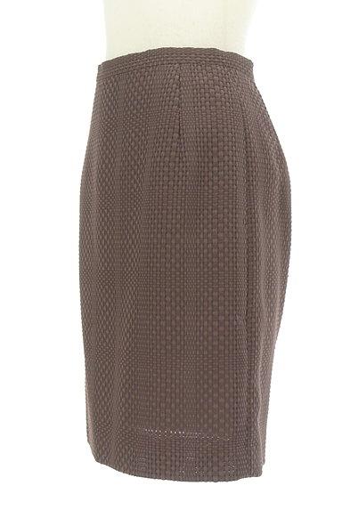 LUI CHANTANT(ルイシャンタン)の古着「ツイード風タイトスカート(スカート)」大画像3へ