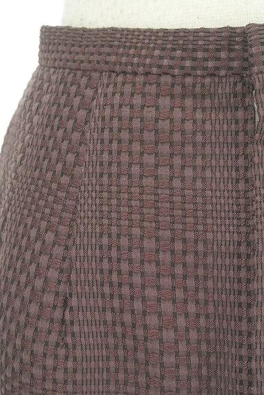 LUI CHANTANT(ルイシャンタン)の古着「ツイード風タイトスカート(スカート)」大画像4へ
