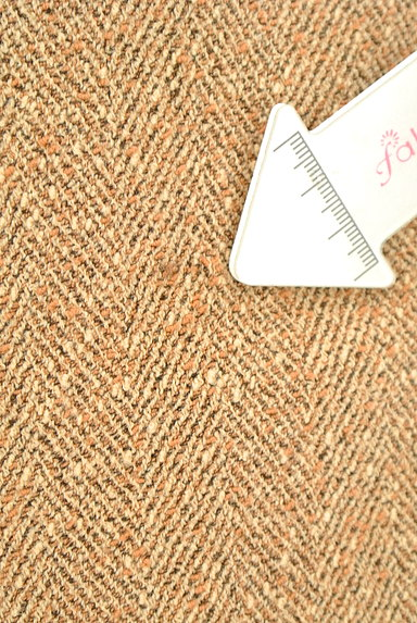 LUI CHANTANT(ルイシャンタン)の古着「変形襟デザインジャケット(ジャケット)」大画像5へ