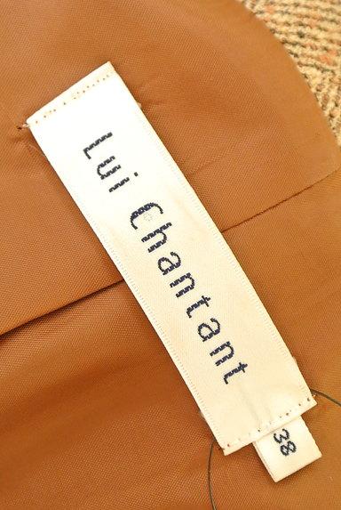 LUI CHANTANT(ルイシャンタン)の古着「変形襟デザインジャケット(ジャケット)」大画像6へ