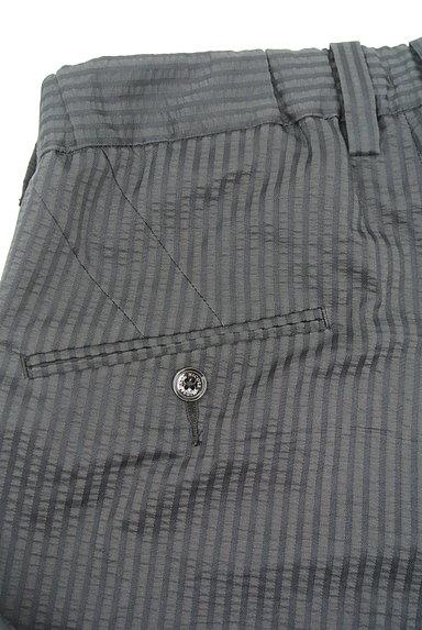 NICOLE(ニコル)の古着「イージーテーパードパンツ(パンツ)」大画像4へ