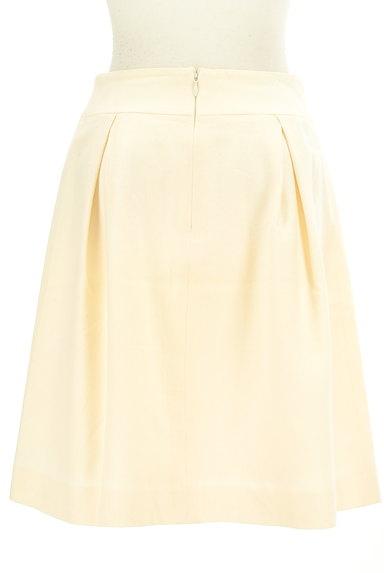 MISS J(ミスジェイ)の古着「タックフレアスカート(スカート)」大画像2へ