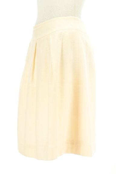 MISS J(ミスジェイ)の古着「タックフレアスカート(スカート)」大画像3へ