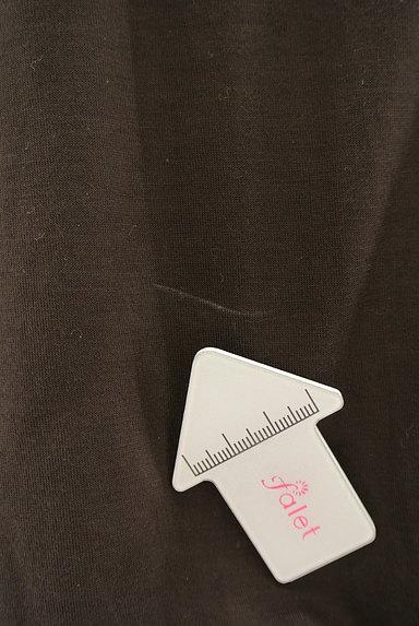 MISS J(ミスジェイ)の古着「フレア切替膝丈ワンピース(ワンピース・チュニック)」大画像5へ