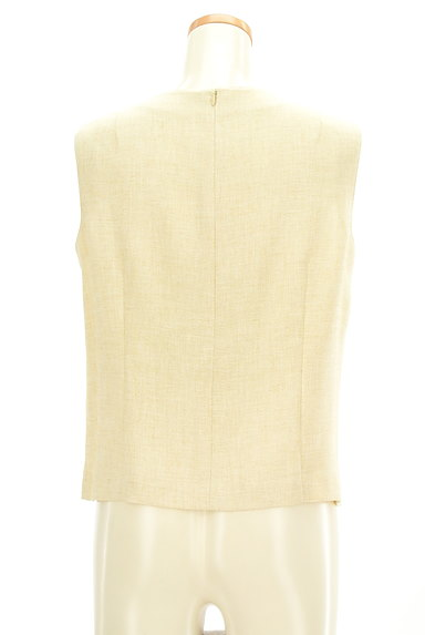 LEILIAN(レリアン)の古着「インナー付き刺繍ジャケット(ジャケット)」大画像5へ