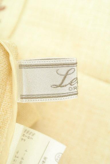 LEILIAN(レリアン)の古着「インナー付き刺繍ジャケット(ジャケット)」大画像6へ