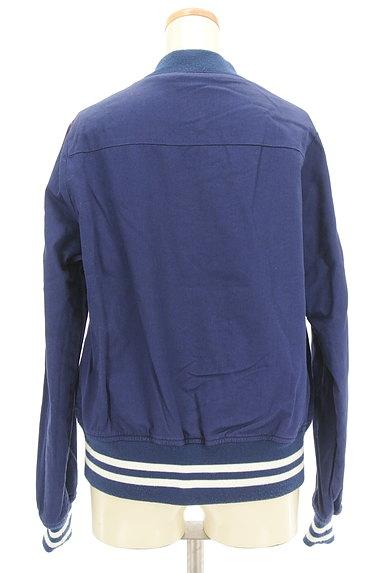 RODEO CROWNS(ロデオクラウン)の古着「リバーシブルスタジャン(ブルゾン・スタジャン)」大画像2へ