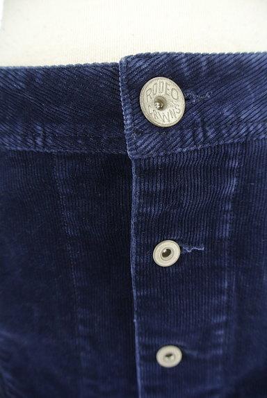 RODEO CROWNS(ロデオクラウン)の古着「カラーコーデュロイミニスカート(ミニスカート)」大画像4へ