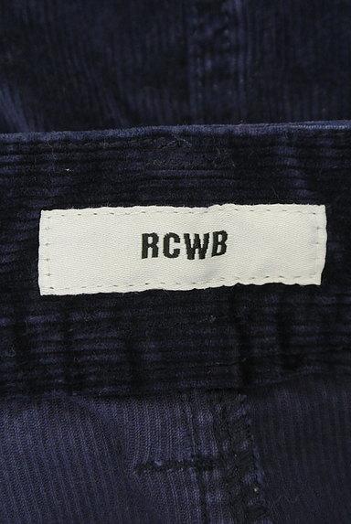 RODEO CROWNS(ロデオクラウン)の古着「カラーコーデュロイミニスカート(ミニスカート)」大画像6へ