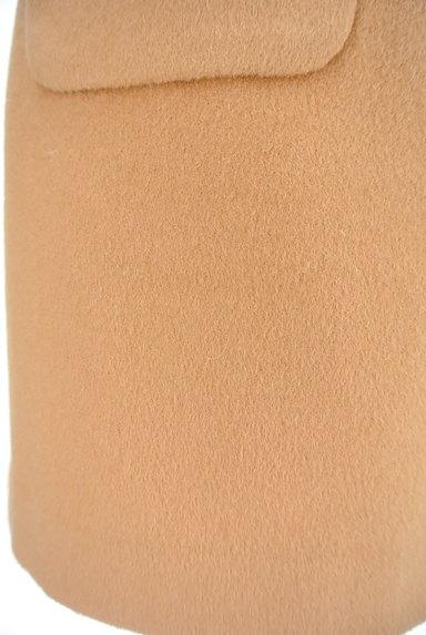 NATURAL BEAUTY BASIC(ナチュラルビューティベーシック)の古着「シンプルポケットミニスカート(ミニスカート)」大画像5へ