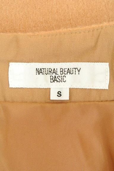 NATURAL BEAUTY BASIC(ナチュラルビューティベーシック)の古着「シンプルポケットミニスカート(ミニスカート)」大画像6へ