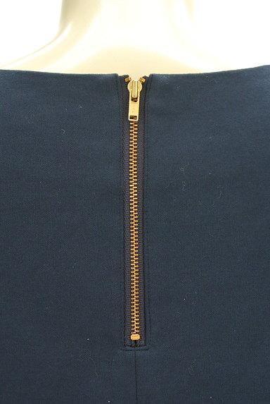 NOLLEY'S(ノーリーズ)の古着「裾シフォンペプラムカットソー(カットソー・プルオーバー)」大画像4へ
