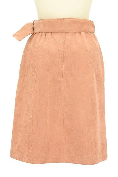 RD ROUGE DIAMANT(アールディー ルージュ ディアマン)の古着「カラーコーデュロイタイトスカート(スカート)」大画像2へ