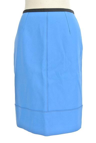 NOLLEY'S sophi(ノーリーズソフィ)の古着「カラータイトスカート(スカート)」大画像1へ