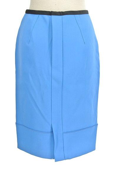 NOLLEY'S sophi(ノーリーズソフィ)の古着「カラータイトスカート(スカート)」大画像2へ