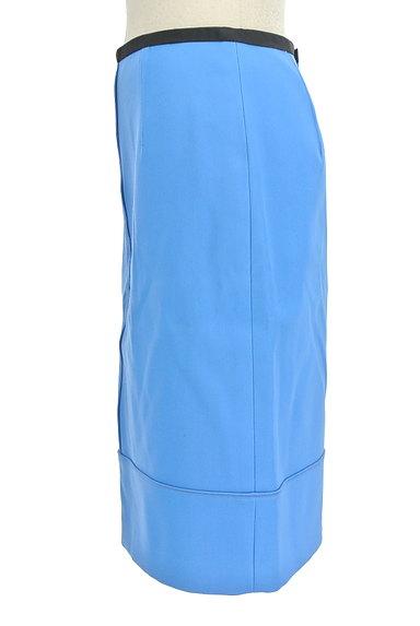 NOLLEY'S sophi(ノーリーズソフィ)の古着「カラータイトスカート(スカート)」大画像3へ