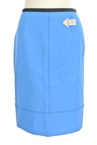 NOLLEY'S sophi(ノーリーズソフィ)の古着「カラータイトスカート(スカート)」大画像4へ