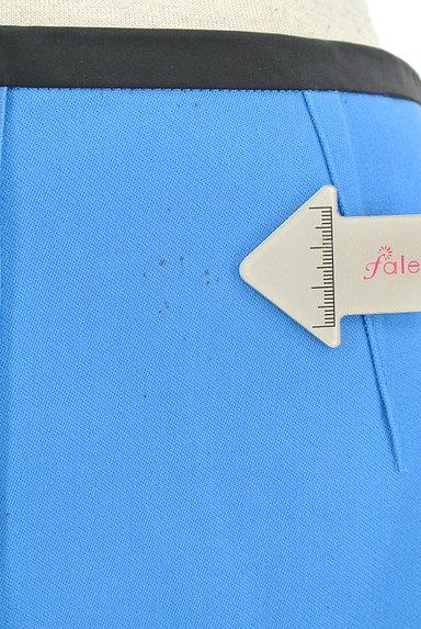 NOLLEY'S sophi(ノーリーズソフィ)の古着「カラータイトスカート(スカート)」大画像5へ