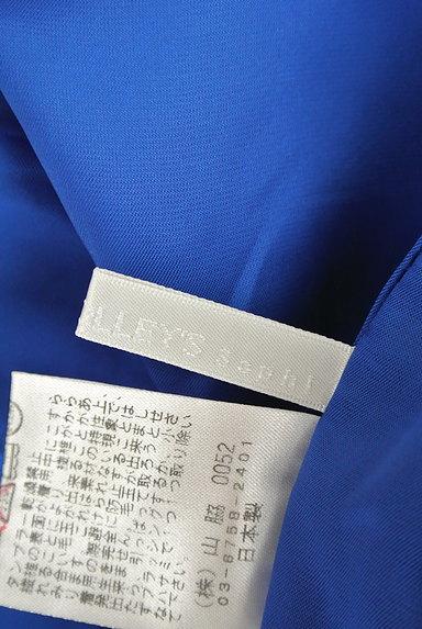 NOLLEY'S sophi(ノーリーズソフィ)の古着「カラータイトスカート(スカート)」大画像6へ