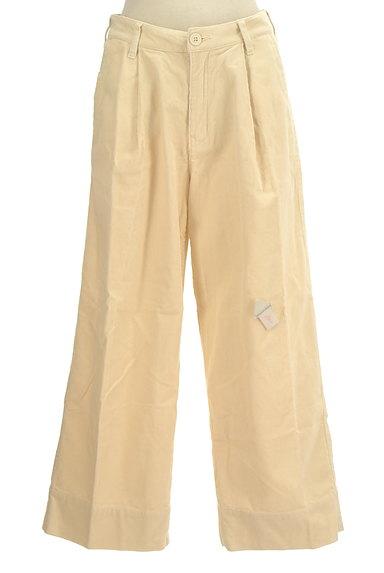 coen(コーエン)の古着「コーデュロイタックパンツ(パンツ)」大画像4へ
