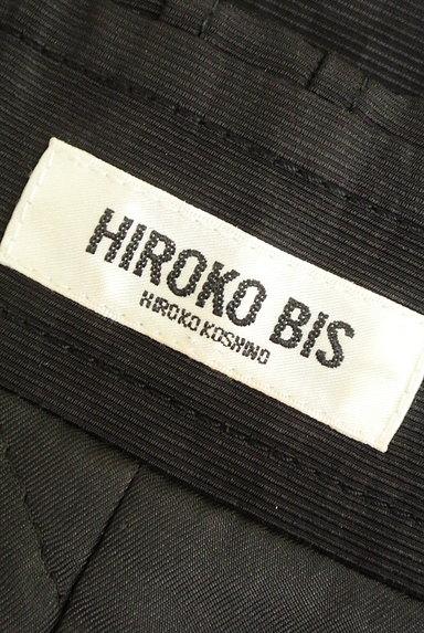 HIROKO BIS(ヒロコビス)の古着「ティアードフリルフロングコート(コート)」大画像6へ
