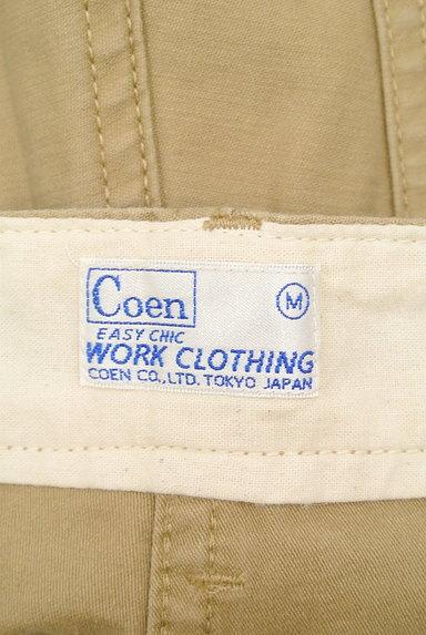 coen(コーエン)の古着「チノショートパンツ(ショートパンツ・ハーフパンツ)」大画像6へ