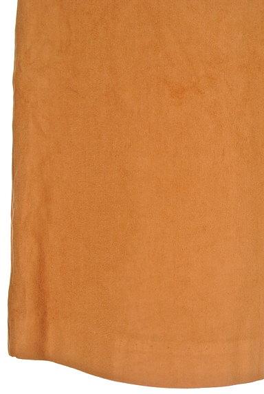un dix cors(アンディコール)の古着「ウエストリボンミモレ丈ワイドパンツ(パンツ)」大画像5へ
