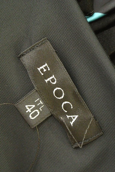 EPOCA(エポカ)の古着「プリントサテンワンピース(ワンピース・チュニック)」大画像6へ