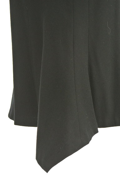 M-premier(エムプルミエ)の古着「イレギュラーヘム膝下丈スカート(スカート)」大画像4へ