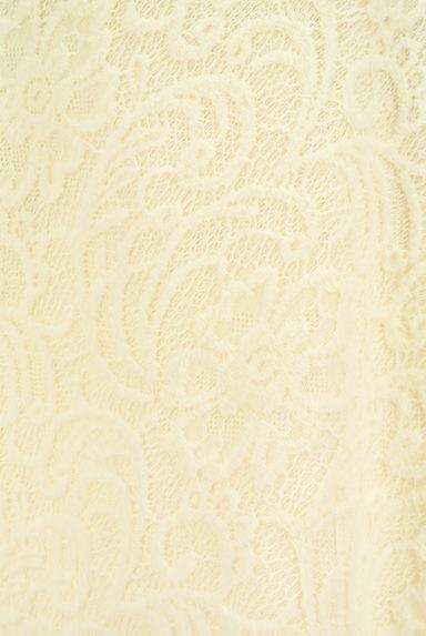 Apuweiser riche(アプワイザーリッシェ)の古着「花柄ジャガードフレアスカート(スカート)」大画像5へ