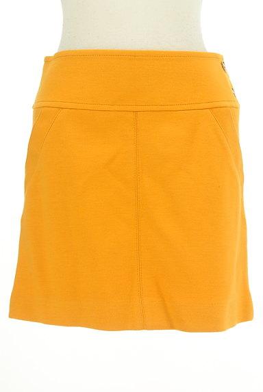VICKY(ビッキー)の古着「カラーミニスカート(ミニスカート)」大画像1へ
