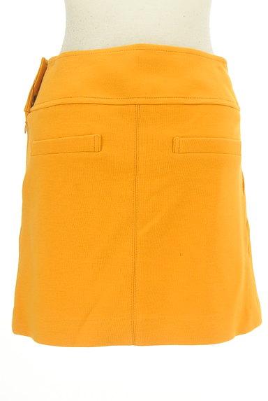VICKY(ビッキー)の古着「カラーミニスカート(ミニスカート)」大画像2へ