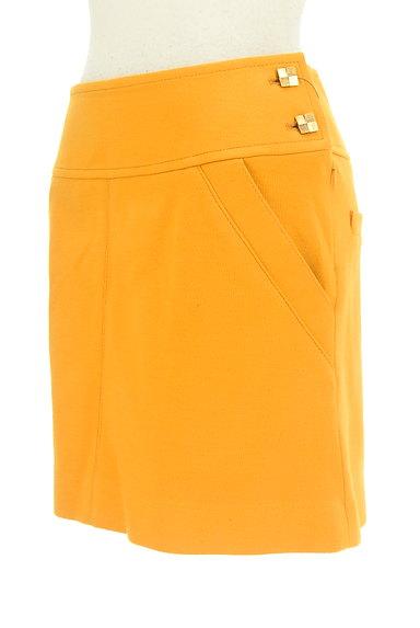 VICKY(ビッキー)の古着「カラーミニスカート(ミニスカート)」大画像3へ
