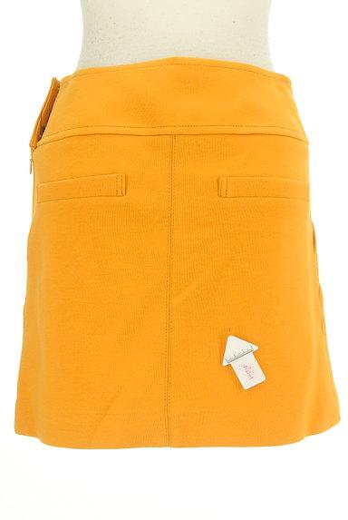 VICKY(ビッキー)の古着「カラーミニスカート(ミニスカート)」大画像4へ