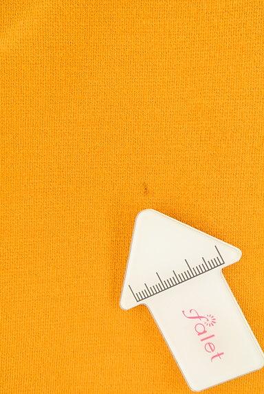 VICKY(ビッキー)の古着「カラーミニスカート(ミニスカート)」大画像5へ