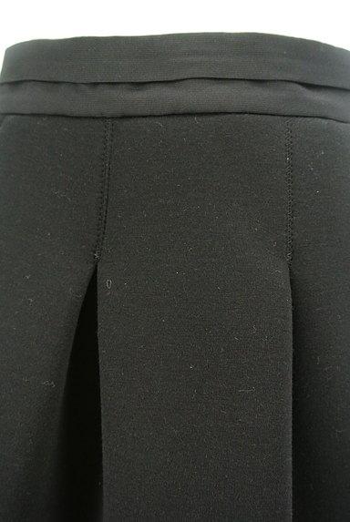 JUSGLITTY(ジャスグリッティー)の古着「タックフレアスカート(スカート)」大画像4へ